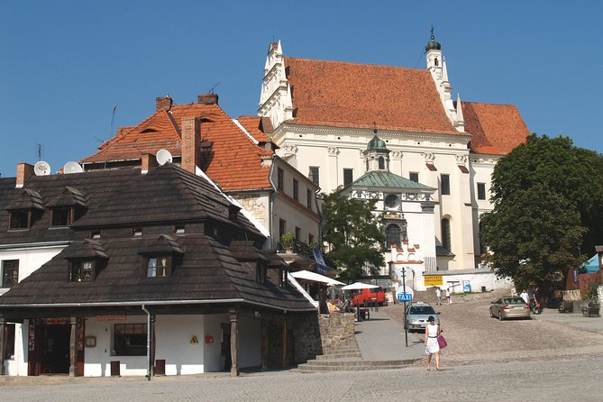 12 Day Private Tour of Poland with Hotels