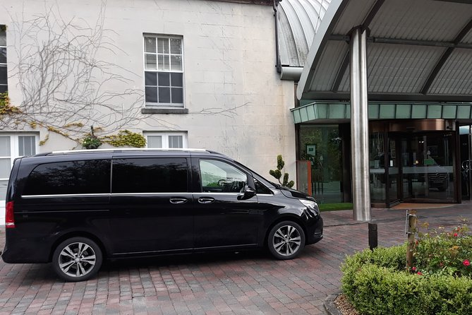 Lyrath Estate Hotel Kilkeny To Dublin Airport or City Private Chauffeur Transfe