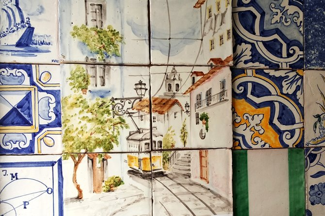 Lisbon, or Sintra, Or Cascais, or Queluz, or Mafra... walking tour photo 11