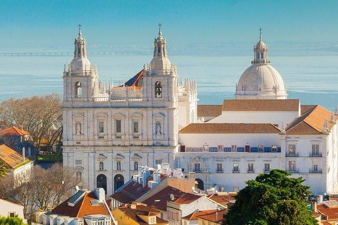 6 Days Lisbon Cultural Experience, City Break - Portugal