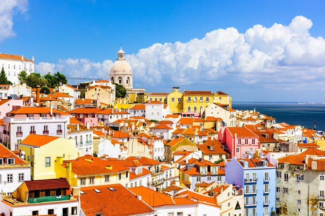 4 Days Lisbon Cultural Experience , City Break