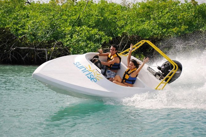 Jungle Tour - Mangroves & Snorkel For Couples