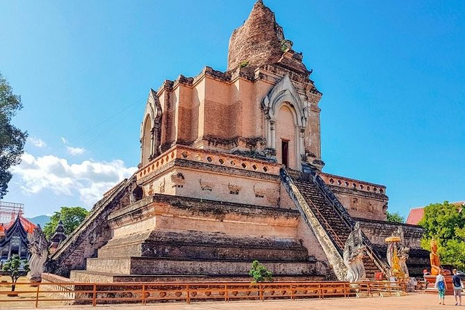 Private Chiang Rai Golden Triangle Day Tour from Chiang Mai
