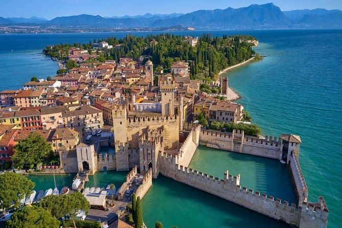 6 Days Heritages of the North - Italy