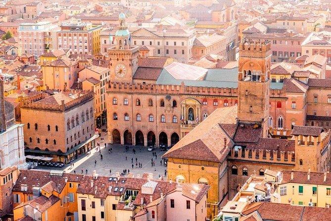5 Days Italian Landscapes