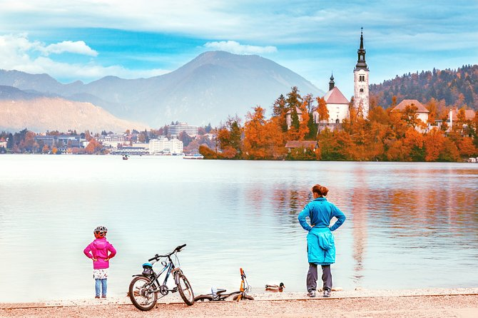 The Best of Lake Bled by Bike