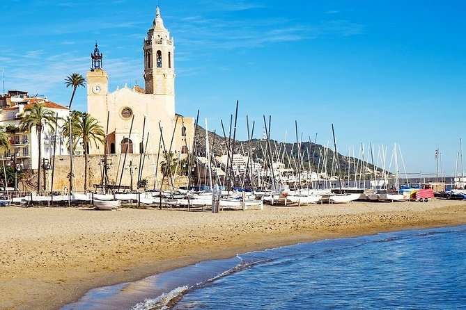 Private Transfer from Barcelona Airport to Sitges