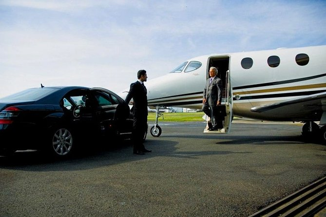 One Way Private Transfer From Marrakech To Rabat