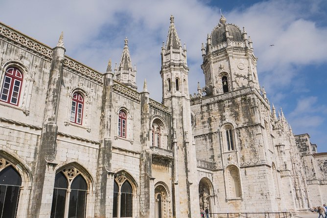 3 Days with Discover The Wonders of Portugal