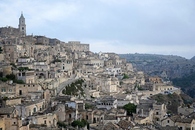 8 Days Best of Puglia and Basilicata
