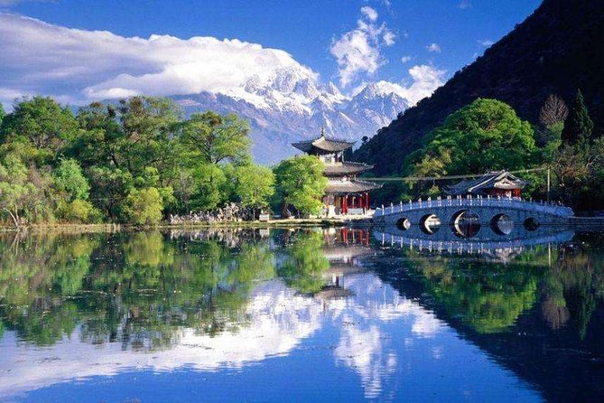 4-Day Private Yunnan Discovery from Xi'an: Kunming, Dali and Lijiang