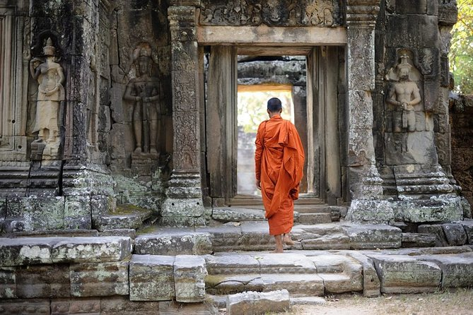 5 Days Exploring the Tales of the Two Cities: Phnom Penh and Siem Reap
