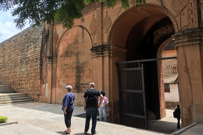 Guided Walking Tour of Old Bengaluru