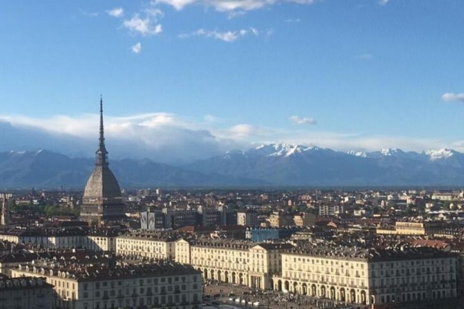 TURIN in the heart - Tour from MILAN