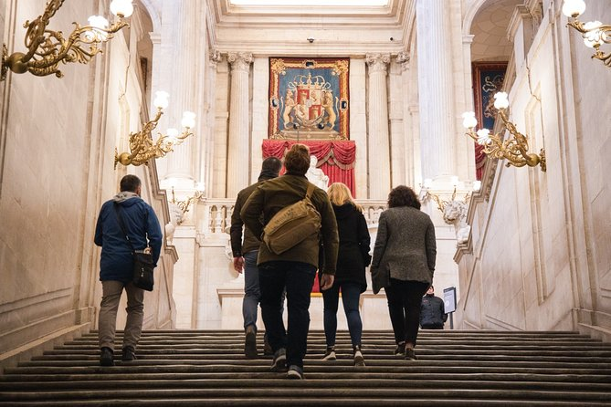 Tours from Home: Intro to Madrid