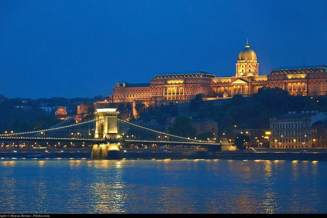 Private tour of Budapest with Luxury transfer and Local guide