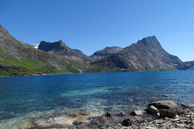 Hiking to Tysssevatnet