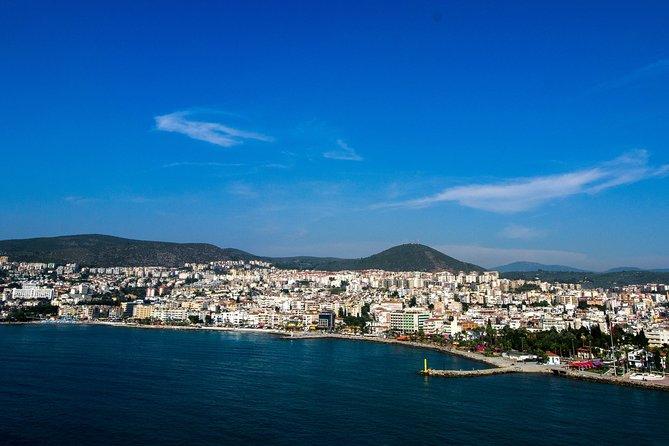 Private Transfer From Izmir Airport to Kusadasi