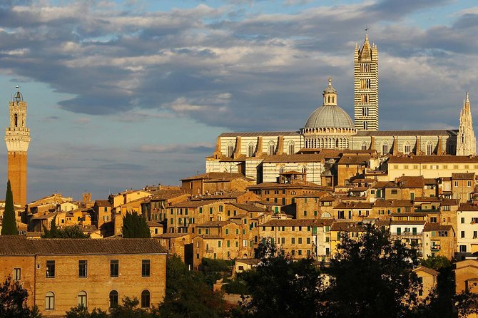 Discovering Siena and the Cathedral