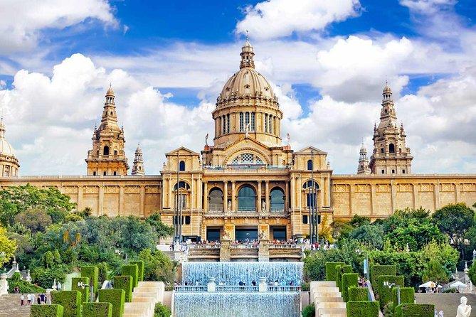 Barcelona Port Shore Excursion: Best Barcelona & Gaudi Masterpieces SkipTheLine