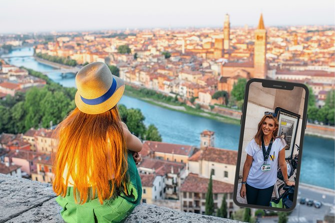 Virtual Verona Guided Tour