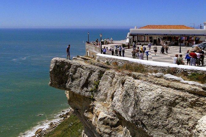Fatima, Monastery of Alcobaca, Nazare, Obidos: Full-Day Private Tour