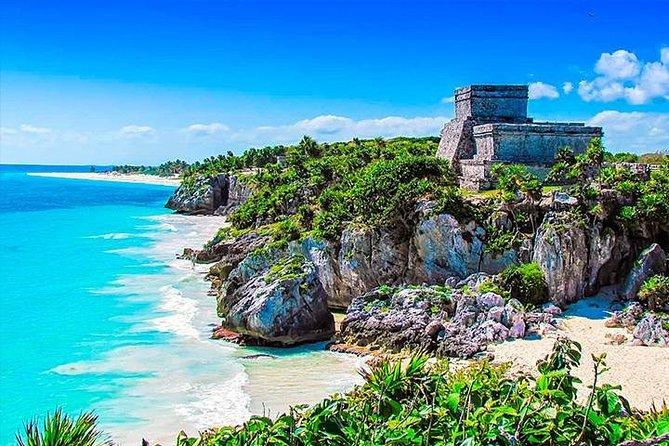 Tour Tulum - Xel-Ha from Cancun
