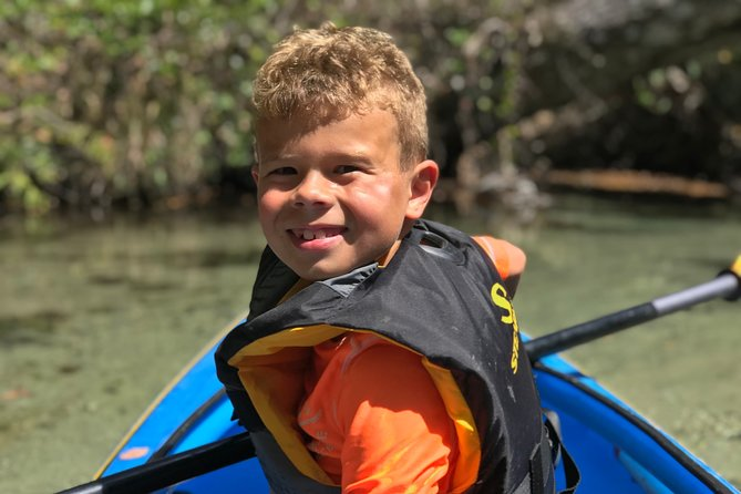 Matanzas River Kayaking and Wildlife Watching