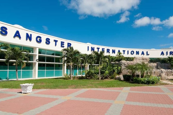 Montego Bay Airport(One-Way) Transfer to Kingston Hotels