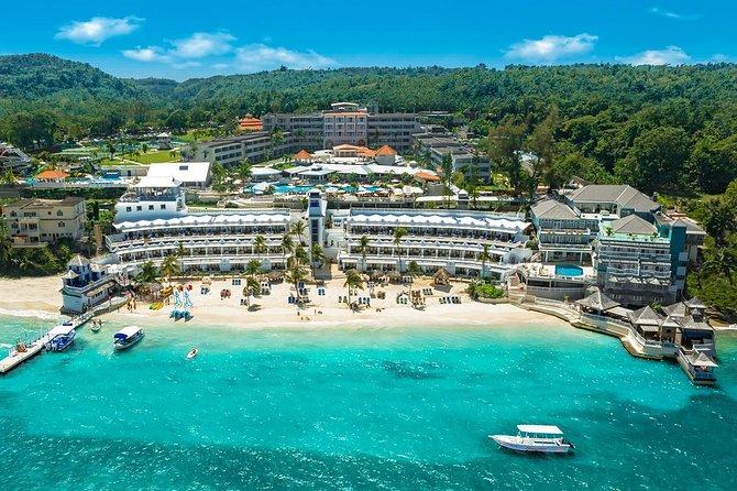 Sandals Ocho Rios Resort Airport Transfer