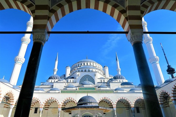 7-Day Western Turkey Luxury Tour