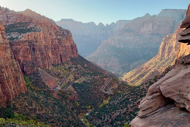 Private Guided Hike in Zion National Park with Gourmet Picnic