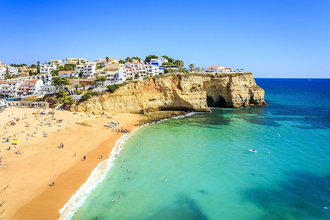 6 Days The Healing Waters of North Portugal - Self Drive