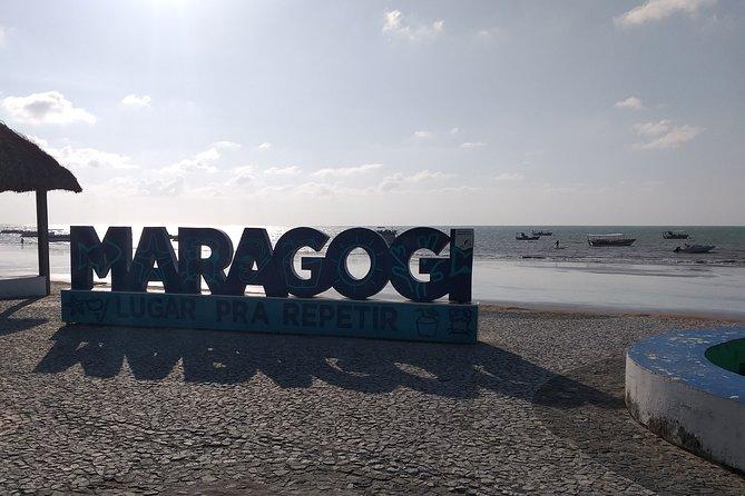 Transfer Aeroporto de Recife Para Maragogi/AL