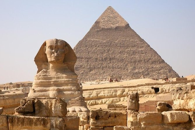 8 Days in Cairo and Hurghada