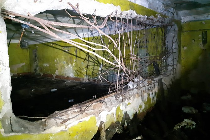 Premium Soviet bases underground tour (100% of the income will be donated) photo 4