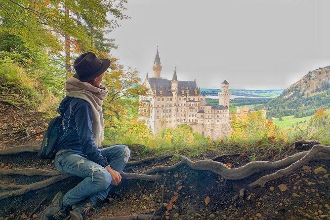 Private Full-Day Tour of Neuschwanstein Castle from Innsbruck