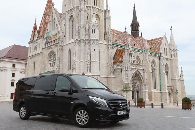 Budapest Greatest Hits - Full Day Private Tour By Car
