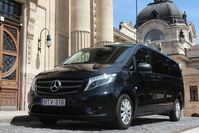 Exclusive Budapest City Tour By Luxury Car - Full Day