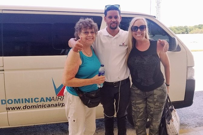PRIVATE TRANSFER Santo Domingo (SDQ) to SABANA DE LA MAR ALL HOTELS