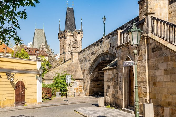 Welcome to Prague - Orientation Private Driving Tour