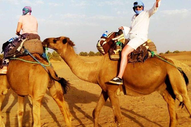 2 Days Desert Trip From Agadir To Zagora