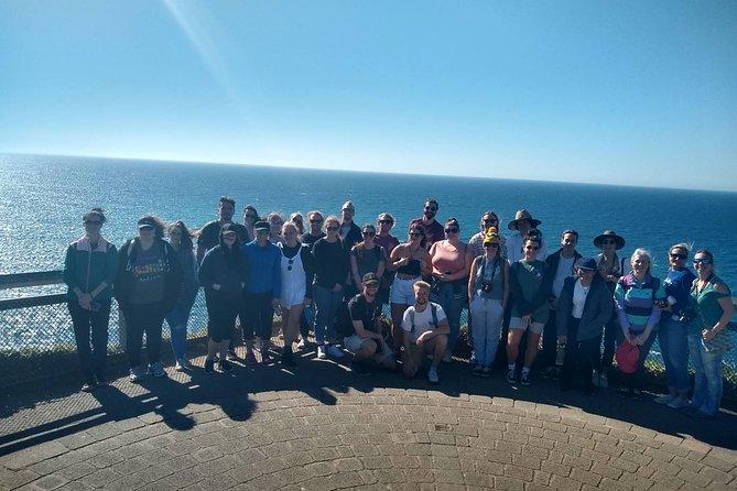 Byron Bay Day Tour