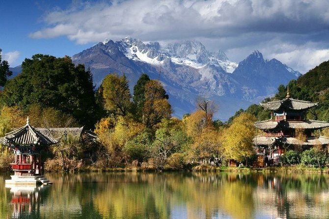 Lijiang Private Day Tour to Jade Dragon Snow Mountain, Impressions Show and More