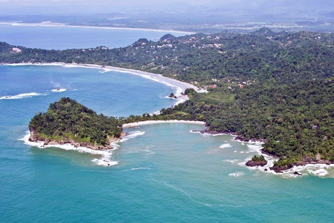 Manuel Antonio National Park Private Guided Tour with Pickup
