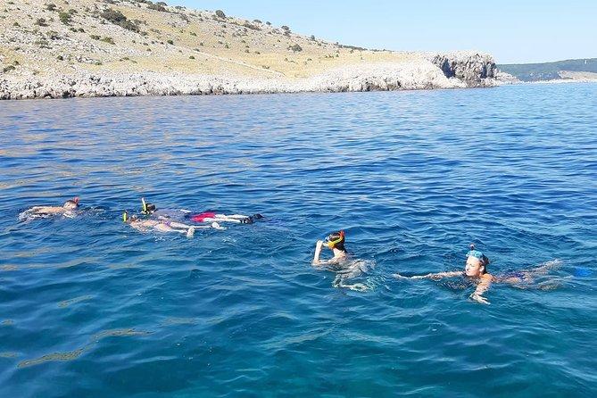 Snorkeling Trip - Crikvenica/ Krk island