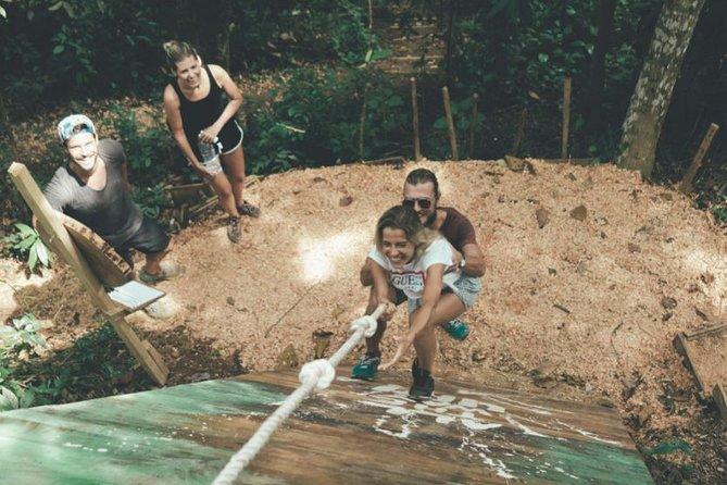 The Jungle Experience in Mirissa