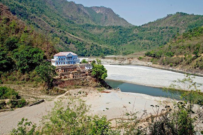 2 Days Palpa-Tansen Hill station tour from Pokhara