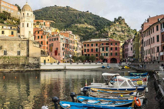 Cinque Terre with Vernazza Manarola and Corniglia Fullday from Florence photo 11