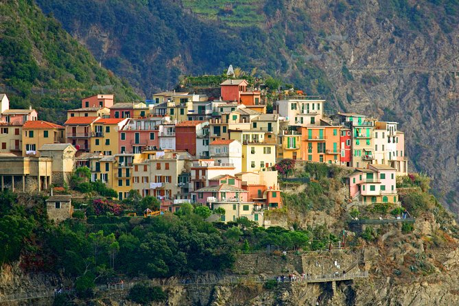 Cinque Terre with Vernazza Manarola and Corniglia Fullday from Florence photo 12